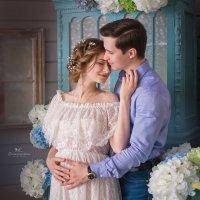 ожидание :: Ольга Шеломенцева