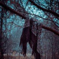 Одиночество :: Анастасия Сапронова