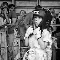 Готовность №1 :: Наталья Костенко