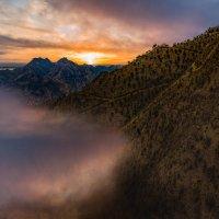в горах :: Константин Федоров