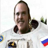 космонавта :: Михаил Филатов