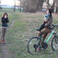 Велопрогулки :: Дмитрий