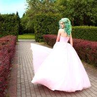 Emerald Princess :: Sandra Snow