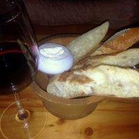 Хлеб и вино. :: Елена