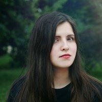 Rainy day :: Мария Грачева