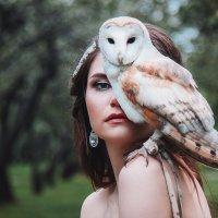Часть души :: Арина Cтыдова