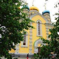 Покровский Храм. Владивосток. :: Татьяна ❧