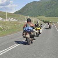 Позади Европа,впереди Азия!!! :: Сергей Ленкин