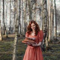 Сказочная прогулка :: Tatyana Smit