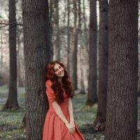 Летняя прогулка :: Tatyana Smit