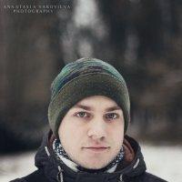 Саша :: Анастасия Яковлева