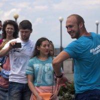 День Молодежи, Владивосток :: Лилия Гиндулина
