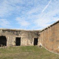 Александропольская крепость :: Volodya Grigoryan