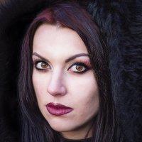 Марго :: Анна Брацукова