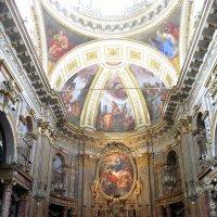 Церковь святых Мучеников. Турин. Италия. :: Наталья Пономаренко