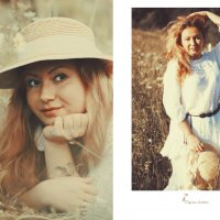 Хиппи :: Tatyana Anikina