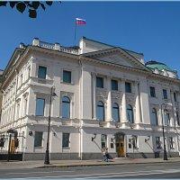 Николаевский дворец :: Вера