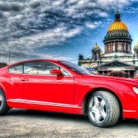 Bentley вариант :: Алексей Торозеров