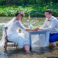 Невеста и Жених :: Роман Романов