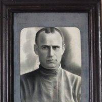 Старый портрет. :: игорь конопченко