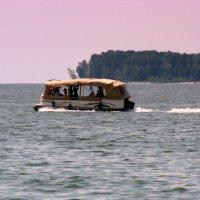 Морской транспорт . :: Мила Бовкун