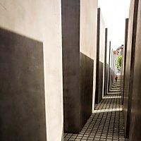 """Мемориал посвящённый """"Холокосту"""", Берлин :: Светлана Щербакова"""