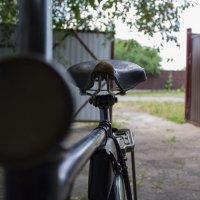 велосипед :: Вадим T