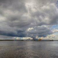 Небо над Балтикой :: Константин