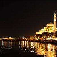 Мечеть :: Константин Гор