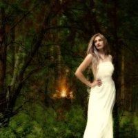 Юлиана.... :: Inessa Shabalina