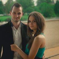 Влад и Милита :: Иван Клипацкий