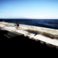 Набережная  Гаваны :: Александр Бритшев