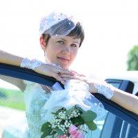 Невеста :: Андрей Беспалов