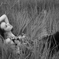 Relax.. :: Дарья Накрайникова