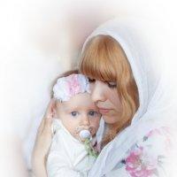 """""""Ты будешь звать его Мама"""" :: Наталья Тривайлова"""