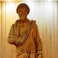Статуя правителя Горгиппии.(Анапы.) :: Береславская Елена