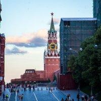 Кремль :: alonso Laforte