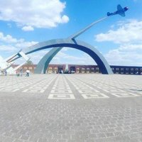 Мемориальный комплекс Защитникам неба. :: Ангелина Фармер
