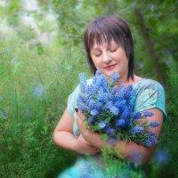 Лаванда! :: Ольга Егорова