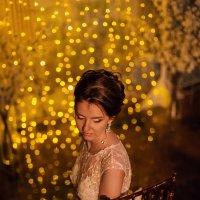 свадебный вечер :: Marusya Горькова