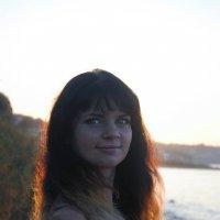 Солнечная :: Евгения Македонская