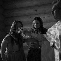 Таинство крещения! :: Оксана Циферова