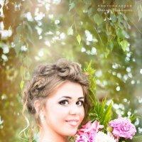 Выпускница 2016 года :: Оксана Романова