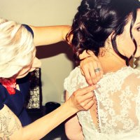 Wedding day :: Krista Kuznetsova