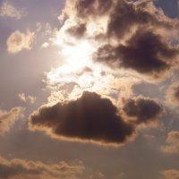 Небо - само тебя найдет :: Иннокентий Авдонин