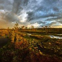 История - как солнце рисует радугу. :: Фёдор. Лашков