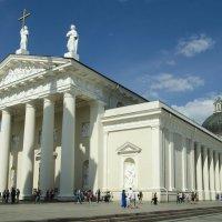 Кафедральный собор Святого Станислава :: Kliwo