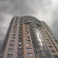 Глядя в небеса :: Галина Бобкина