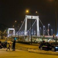 Мост за Дунай :: Павел Солопов