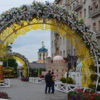 фестивали... :: Галина R...